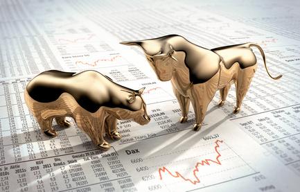 Börse für Anfänger Teil 1 – ein erster Überblick