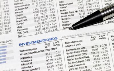 Börse für Anfänger Teil 3 – Investmentfonds