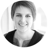 Susanne Hirschfelder, Corporate Design Experte bei MWM WA von retsch iT-Lösungen Systemhaus & Werbeagentur